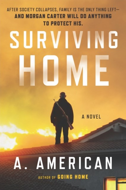 (ebook) Surviving Home