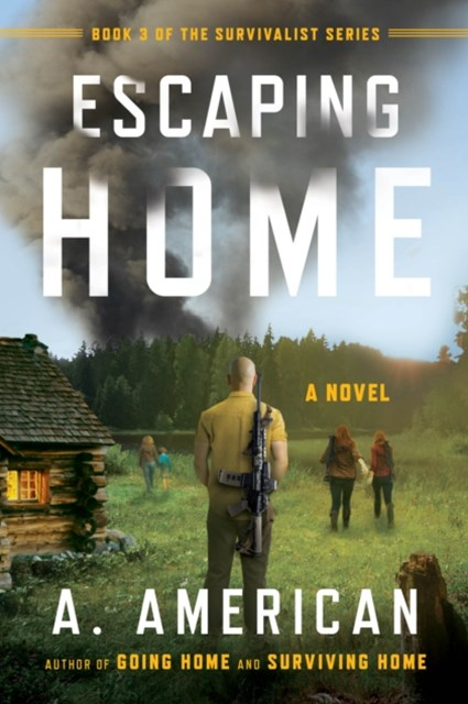 (ebook) Escaping Home