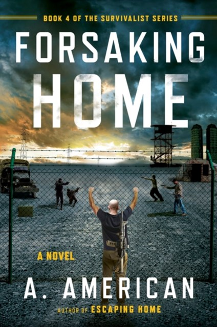 (ebook) Forsaking Home