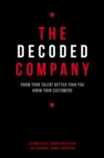 (ebook) Decoded Company - Business & Finance Ecommerce