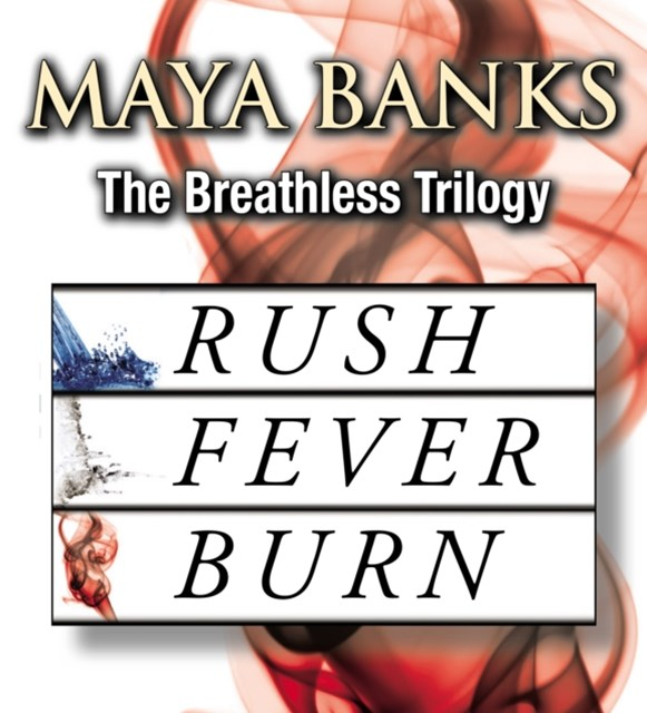 Breathless Trilogy