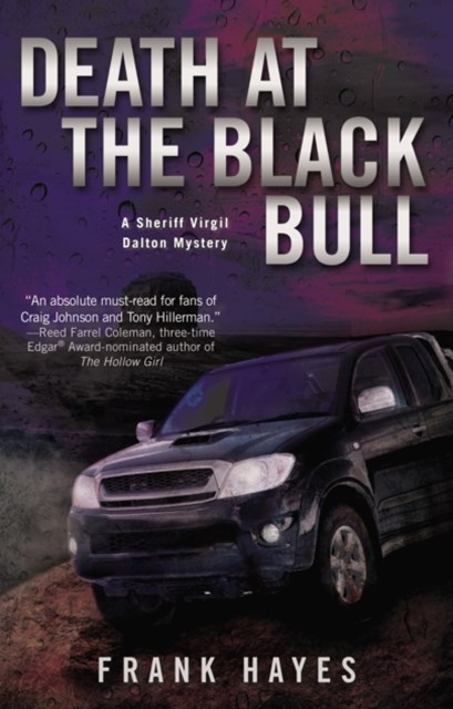 (ebook) Death at the Black Bull