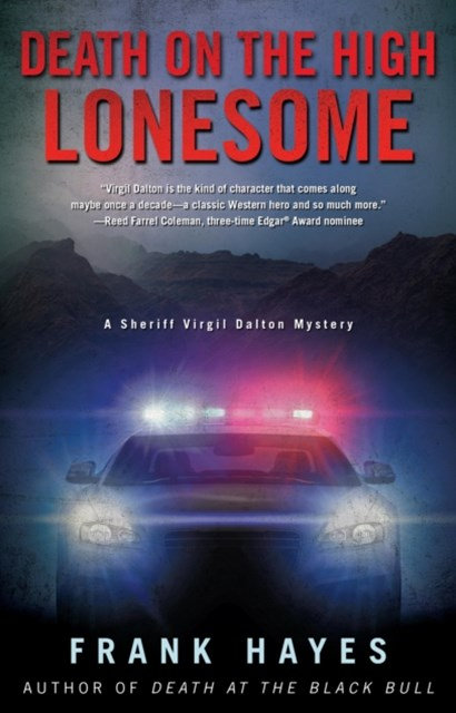 (ebook) Death on the High Lonesome