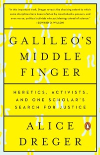 (ebook) Galileo's Middle Finger - Science & Technology