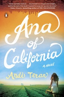 (ebook) Ana of California - Modern & Contemporary Fiction General Fiction