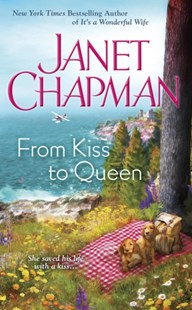 (ebook) From Kiss to Queen - Romance Modern Romance