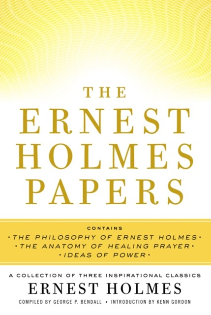 (ebook) Ernest Holmes Papers