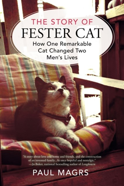 (ebook) Story of Fester Cat