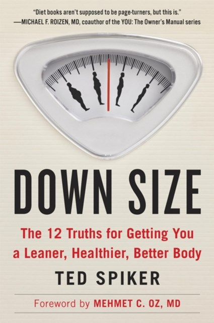 (ebook) Down Size