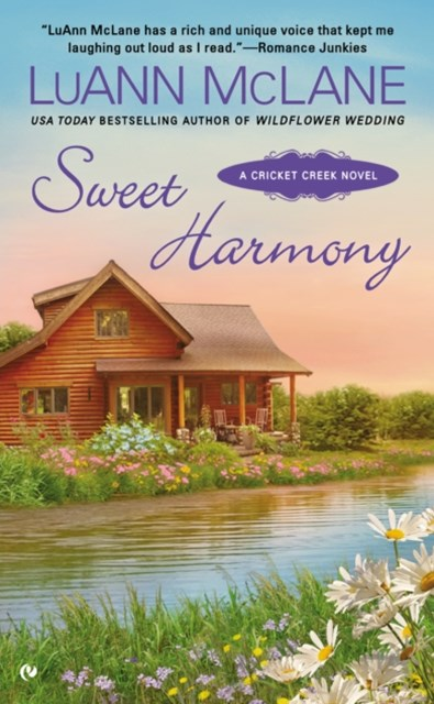 (ebook) Sweet Harmony