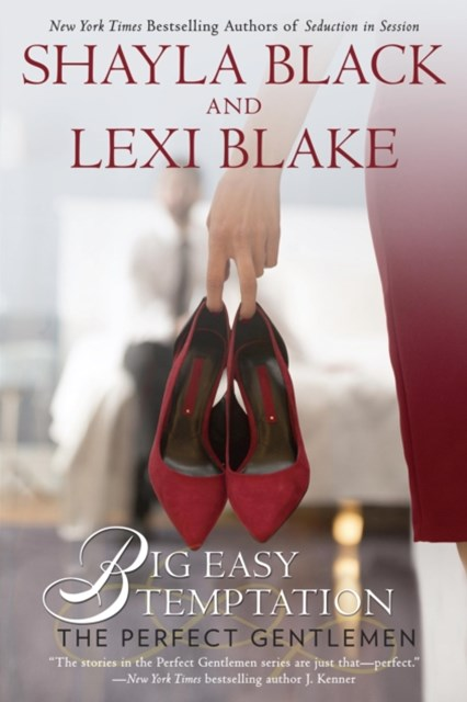 (ebook) Big Easy Temptation