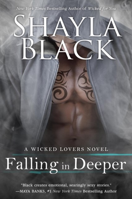 (ebook) Falling in Deeper