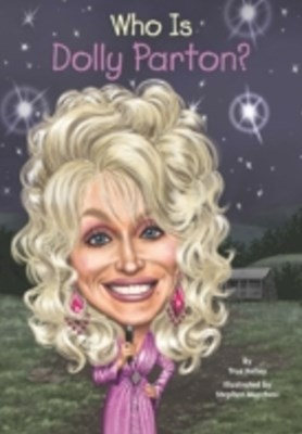 (ebook) Who Is Dolly Parton?