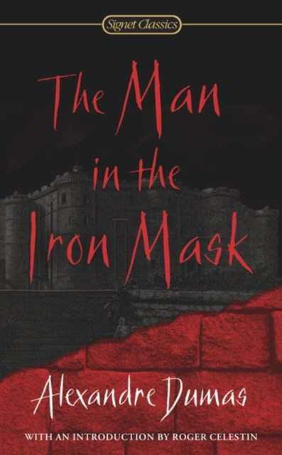 (ebook) Man in the Iron Mask