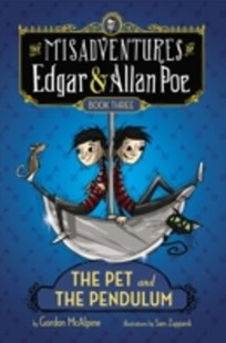 (ebook) Pet and the Pendulum - Children's Fiction