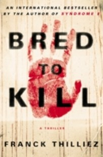 (ebook) Bred to Kill - Adventure Fiction