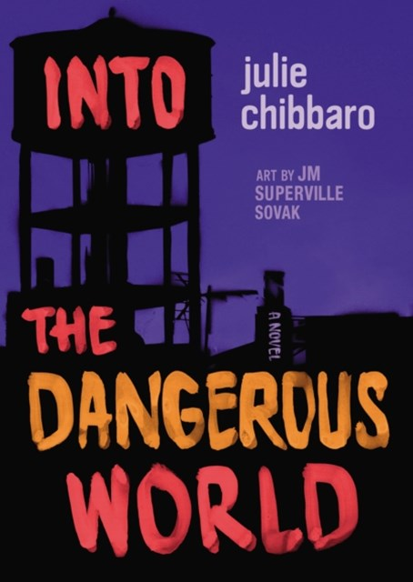 (ebook) Into the Dangerous World