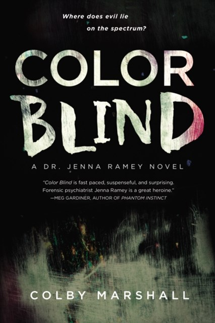(ebook) Color Blind