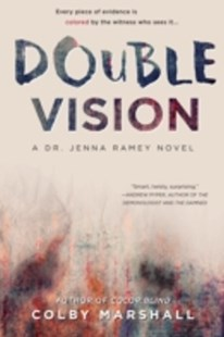 (ebook) Double Vision - Crime Mystery & Thriller