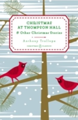 (ebook) Christmas at Thompson Hall