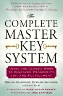 Complete Master Key System