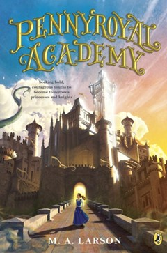 (ebook) Pennyroyal Academy
