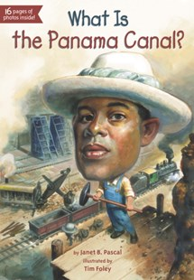 (ebook) What Is the Panama Canal? - Education