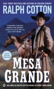 (ebook) Mesa Grande - Adventure Fiction Western