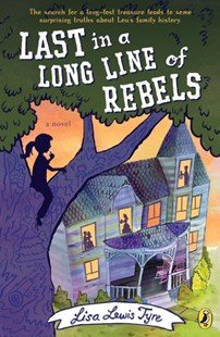 (ebook) Last in a Long Line of Rebels - Children's Fiction