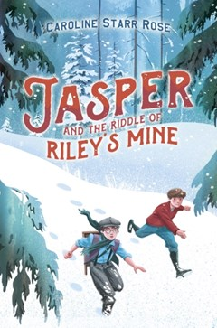 Jasper and the Riddle of Riley