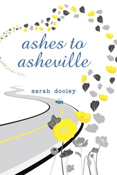 (ebook) Ashes to Asheville