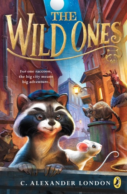 (ebook) Wild Ones