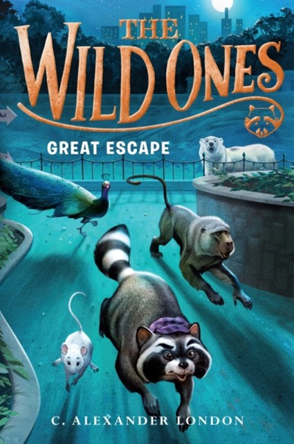 (ebook) Wild Ones: Great Escape