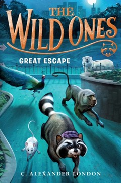 Wild Ones: Great Escape