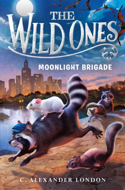 (ebook) Wild Ones: Moonlight Brigade