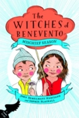 (ebook) Mischief Season