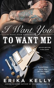 (ebook) I Want You to Want Me - Romance Modern Romance