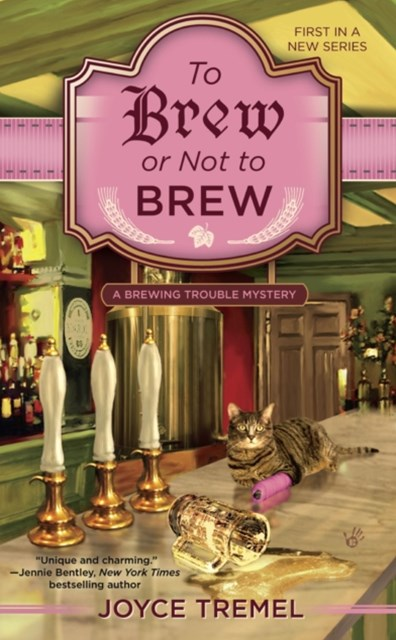 (ebook) To Brew or Not to Brew