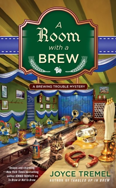 (ebook) Room with a Brew