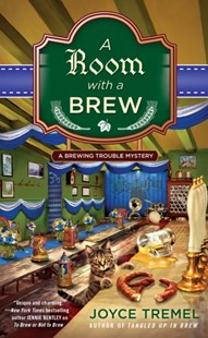 (ebook) Room with a Brew - Crime Mystery & Thriller