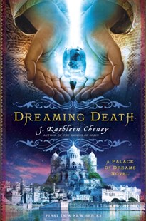 (ebook) Dreaming Death - Crime Mystery & Thriller