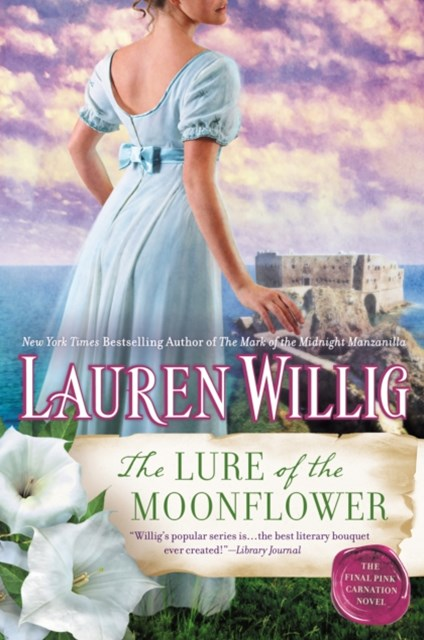 Lure of the Moonflower