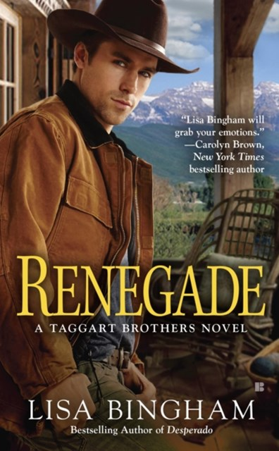 (ebook) Renegade