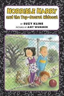 (ebook) Horrible Harry and the Top-Secret Hideout - Education