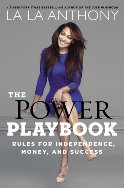 Power Playbook