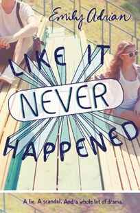 (ebook) Like It Never Happened - Children's Fiction