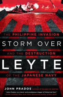(ebook) Storm Over Leyte - History Asia