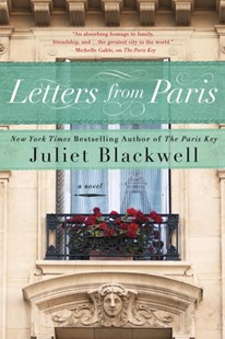 (ebook) Letters from Paris - Modern & Contemporary Fiction General Fiction