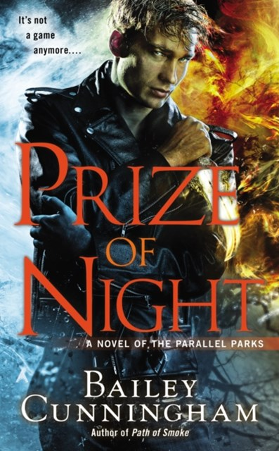 (ebook) Prize of Night