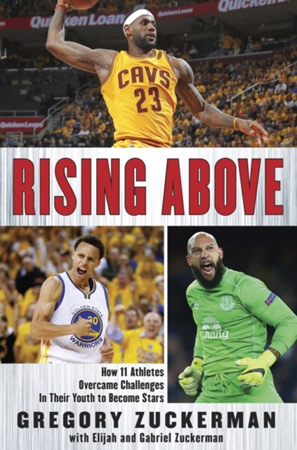 (ebook) Rising Above